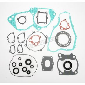 Moose Complete Gasket Set with Oil Seals - M811255