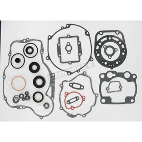 Moose Complete Gasket Set with Oil Seals - M811458