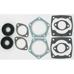 Winderosa 2 Cylinder Complete Engine Gasket Set - 711087