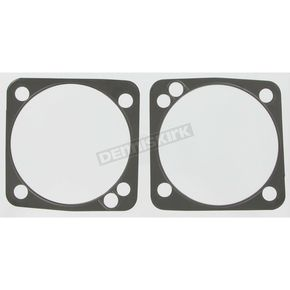 Cometic Base Gaskets For S&S 4.125 in. Bore Super Sidewinder Plus .020 in. - C9936