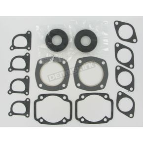 Winderosa 2 Cylinder Complete Engine Gasket Set - 711054X