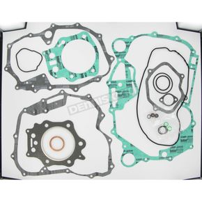 Moose Complete Gasket Set - 0934-0154