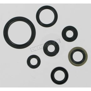 Moose Oil Seal Set - 0934-0163