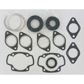 2 Cylinder Complete Engine Gasket Set - 711111