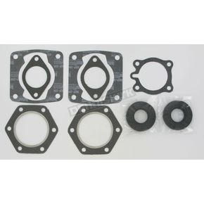 Winderosa 2 Cylinder Complete Engine Gasket Set - 711079