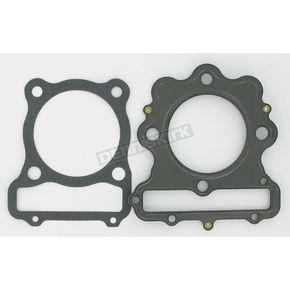 Cometic Top End Gasket Set - 74mm SS Head - C7821
