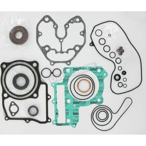 Moose Complete Gasket Set with Oil Seals - 0934-0425