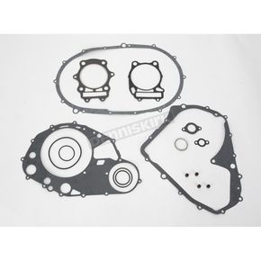 Moose Complete Gasket Set - 0934-0443