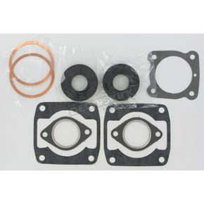 Winderosa 2 Cylinder Complete Engine Gasket Set - 711061