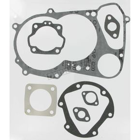 Moose Complete Gasket Set without Oil Seals - 0934-0484