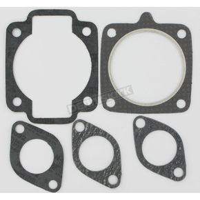 Winderosa 1 Cylinder Full Top Engine Gasket Set - 710034