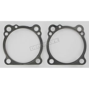 Single-Layer Steel (SLS) Base Gaskets, .010 in. - C9100