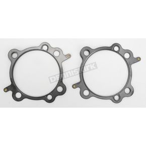 Multi-Layer Steel (MLS) Head Gaskets w/4.125 in. bore, .030 in. - C9910