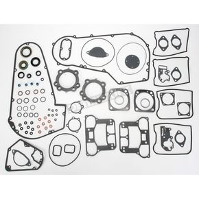 Cometic Extreme Sealing Technology (EST) Complete Gasket Set w/.030 in. Head Gasket for 4-and 5 Speed - C9847F
