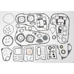 Cometic Extreme Sealing Technology (EST) Complete Gasket Kit w/.030 in. Head Gasket for 5-Speed - C9848F