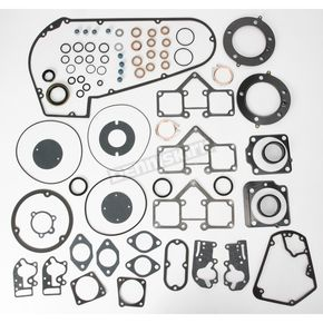 Cometic Extreme Sealing Technology (EST) Complete Gasket Set for 74 in. and 80 in. Shovelhead 4-Speed - C9964