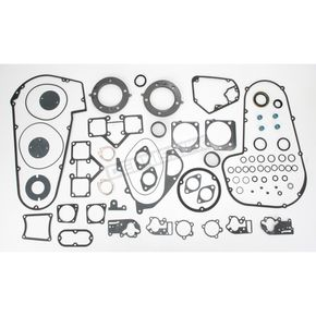 Cometic Extreme Sealing Technology (EST) Complete Gasket Set for 80 in. Shovelhead 5-Speed - C9965