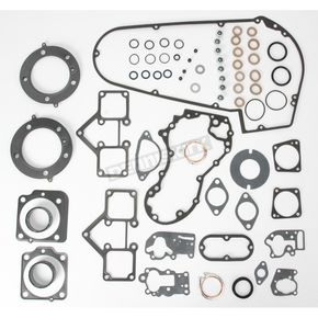 Cometic Extreme Sealing Technology (EST) Complete Gasket Set for 74 in. Shovelhead - C9900