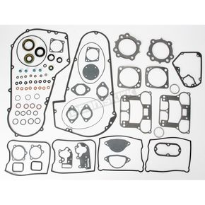 Cometic Extreme Sealing Technology (EST) Complete Gasket Set for 4-and 5 Speed - C9749F
