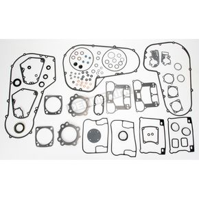 Cometic Extreme Sealing Technology (EST) Complete Gasket Set - C9748F