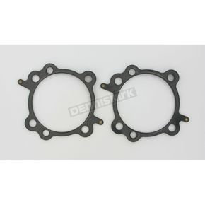 Cometic Top End Gasket Set for Big Twin  - C9851