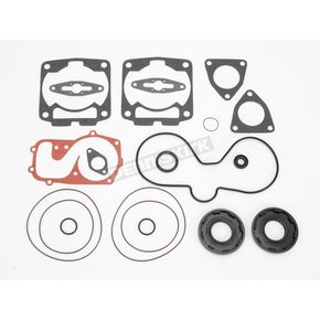 Winderosa Engine Complete Gasket Set, 2 Cylinder - 711291