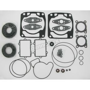 Winderosa 2 Cylinder Engine Complete Gasket Set - 711296