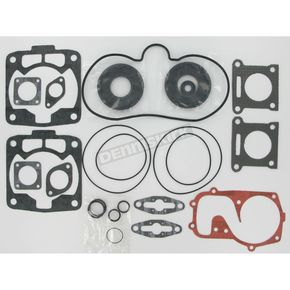 Winderosa 2 Cylinder Engine Complete Gasket Set - 711294
