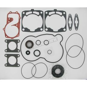 Winderosa 2 Cylinder Engine Complete Gasket Set - 711298