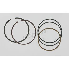 Wiseco Piston Rings - 67mm Bore - 2638XC