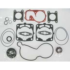 Winderosa 2 Cylinder Engine Complete Gasket Set - 711300