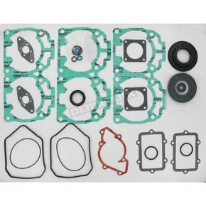 Winderosa 2 Cylinder Engine Complete Gasket Set - 711303