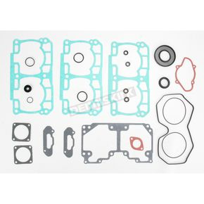 Winderosa 2 Cylinder Engine Complete Gasket Set - 711302