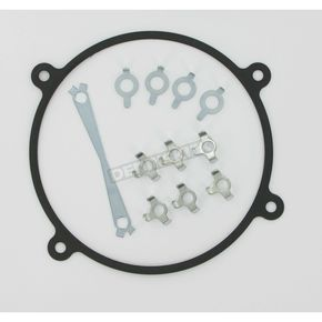 Genuine James Foamet Crankcase Saver Kit - 11125-XMF