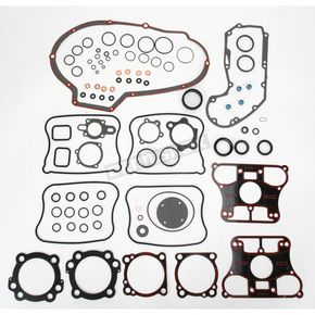 Genuine James Motor Gasket Set w/MLS Head Gaskets - 17026-86-MLS