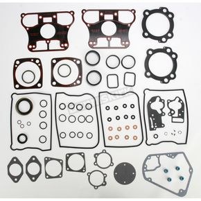Genuine James Motor Gasket Set w/MLS Head Gasket - 17035-83-MLS