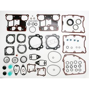 Genuine James Motor Gasket Set w/MLS Head Gasket - 17055-99-MLS