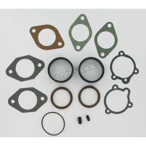 Genuine James Carb to Manifold Seal Kit - 27002-78