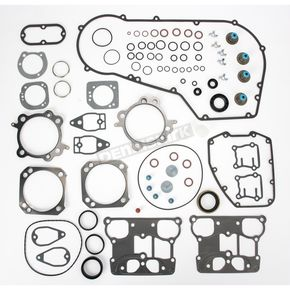 Cometic Extreme Sealing Technology (EST) Complete Gasket Set for Models w/4-1/8 in. Bore - C9221