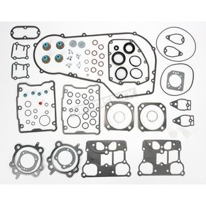 Cometic Extreme Sealing Technology (EST) Complete Gasket Set for Models w/4-1/8 in. Bore - C9221030