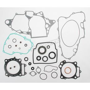 Moose Complete Gasket Set with Oil Seals - 0934-1679