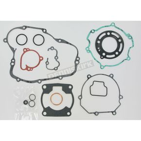 Moose Complete Gasket Set without Oil Seals - 0934-1689
