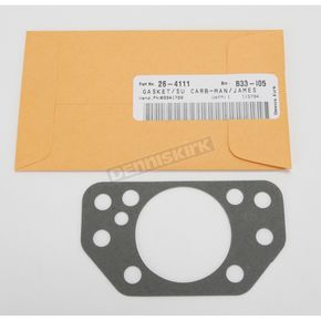 Genuine James Carb to Manifold Gasket  - 29059-04-SU
