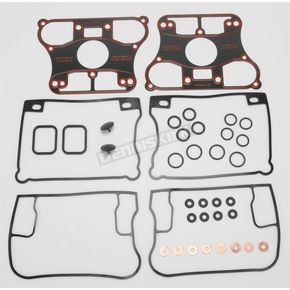 Genuine James Rocker Box Gasket/Seal Set - 17042-92-X