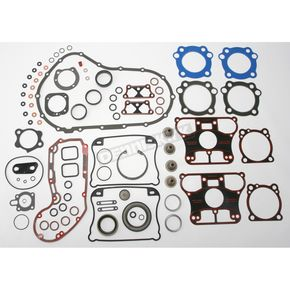 Genuine James Engine Gasket Set - 17047-04-X