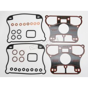 Genuine James Rocker Box Gasket/Seal Set - 17030-04-X