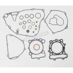 Moose Complete Gasket Set without Oil Seals - 0934-1891