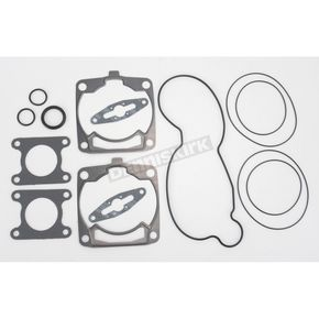 Winderosa 2 Cylinder Engine Full Top Gasket Set - 710307