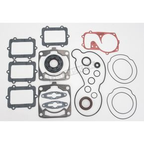 Winderosa 2 Cylinder Engine Complete Gasket Set - 711305