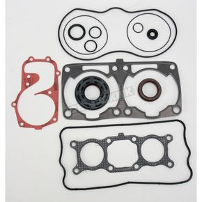 Winderosa 2 Cylinder Engine Complete Gasket Set - 711306